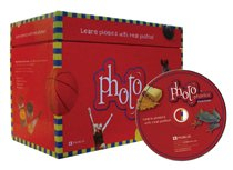 Photo Phonics Flashcards with Audio CD (Flashcards+ Audio CD:1)