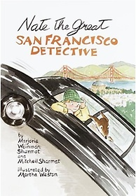 "<font title=""Nate the Great, San Francisco Detective (Hardcover)"">Nate the Great, San Francisco Detective ...</font>"