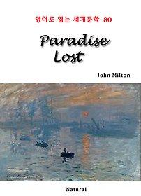 "<font title=""Paradise Lost (영어로 읽는 세계문학 80)"">Paradise Lost (영어로 읽는 세계문학 80...</font>"