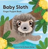"<font title=""Baby Sloth Finger Puppet Book (Hardcover, Board Book) "">Baby Sloth Finger Puppet Book (Hardcover...</font>"