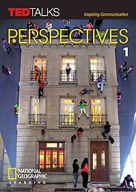 TED TALKS Perspectives 1 SB