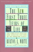 New First Three Years of Life: Completely Revised and Updated (Paperback/ Anniversary)