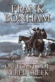 Outcasts of Rebel Creek (Paperback)