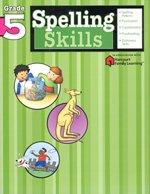 Spelling Skills : Grade 5 (Paperback)