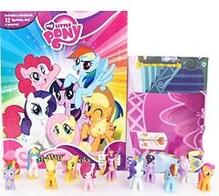 "<font title=""My Busy Books : My Little Pony 마이리틀포니 비지북 (미니피규어 10개 + 놀이판)"">My Busy Books : My Little Pony 마이리틀...</font>"