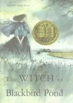 The Witch of Blackbird Pond (Hardcover) 