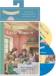 Little Women (Paperback+CD)