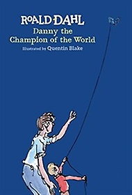 """<font title=""""Danny the Champion of the World (Hardcover)"""">Danny the Champion of the World (Hardcov...</font>"""