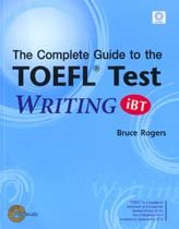 """<font title=""""The Complete Guide to the TOEFL Test (iBT Edition) Writing - Student Book with CD-Rom (Split Editon/Paperback)"""">The Complete Guide to the TOEFL Test (iB...</font>"""