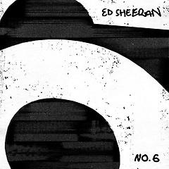 Ed Sheeran - No. 6 Collaborations Project [180g 2LP]