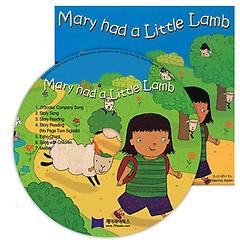 "<font title=""[노부영 마더구스] Mary Had A Little Lamb (Child"