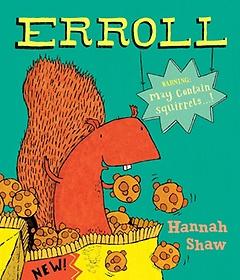 Erroll (Hardcover)
