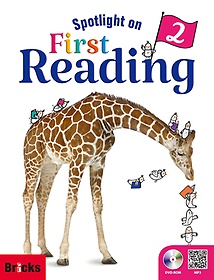 """<font title=""""Spotlight On First Reading 2 (Book + CD 2장)"""">Spotlight On First Reading 2 (Book + CD ...</font>"""
