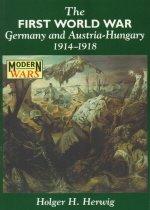 The First World War (Paperback)