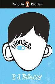 """<font title=""""Penguin Readers Level 3: Wonder (Paperback)"""">Penguin Readers Level 3: Wonder (Paperba...</font>"""