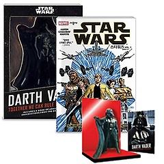 Darth Vader in a Box+스타워즈1 패키지(전2권)