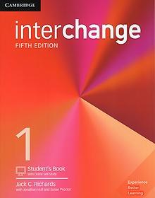 Interchange Level 1: Student's Book (Paperback/ 5th Ed.)