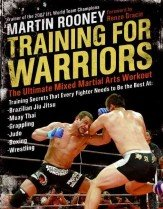 """<font title=""""Training for Warriors: The Ultimate Mixed Martial Arts Workout (Paperback) """">Training for Warriors: The Ultimate Mixe...</font>"""