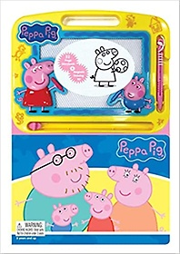 """<font title=""""eOne Peppa Pig Learning Series (Board Books)"""">eOne Peppa Pig Learning Series (Board Bo...</font>"""