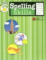 Spelling Skills : Grade 6 (Paperback)