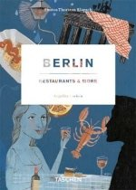 Berlin, Restaurants & More (Paperback)
