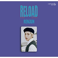 엔시티 드림(NCT DREAM) - 캐시비 교통카드 [런쥔 ver.]
