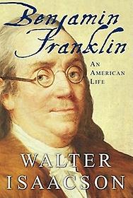 "<font title=""Benjamin Franklin: An American Life (Hardcover / Rough-cut) "">Benjamin Franklin: An American Life (Har...</font>"