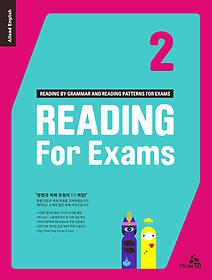 Allead English READING For Exams 2