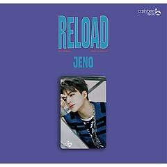 엔시티 드림(NCT DREAM) - 캐시비 교통카드 [제노 ver.]