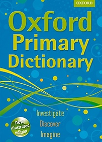 """<font title=""""Oxford Primary Dictionary 2011 (Hardcover)"""">Oxford Primary Dictionary 2011 (Hardcove...</font>"""