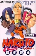 NARUTO 24 (コミック)
