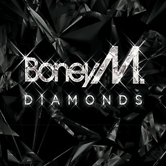 Boney M. - Diamonds [40th Anniversary Edition]