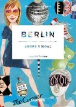 Berlin, Shops & More (Paperback)