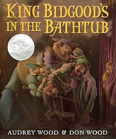 King Bidgood's in the Bathtub (Paperback/ Reprint Edition)