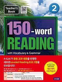 "<font title=""150-word READING 2 Teacher"