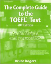 """<font title=""""The Complete Guide to the TOEFL Test (iBT Edition) - Answer Key (Paperback)"""">The Complete Guide to the TOEFL Test (iB...</font>"""