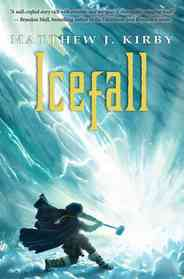 Icefall (CD)