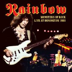 Rainbow - Monsters Of Rock Live At Donington 1980 (DVD+CD)(DVD)