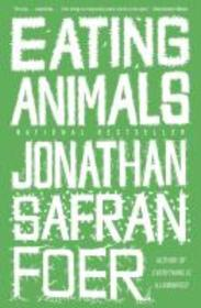 Eating Animals (Mass Market Paperback)