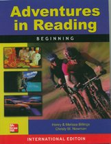 Adventures in Reading 1 - Beginning (Color Edition / Paperback)
