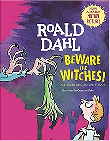 Beware the Witches! (Paperback)