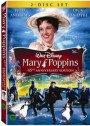 메리 포핀스 SE : 45주년 기념판 - DVD