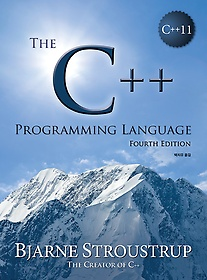 "<font title=""The C++ Programming Language (Fourth Edition)"">The C++ Programming Language (Fourth Edi...</font>"