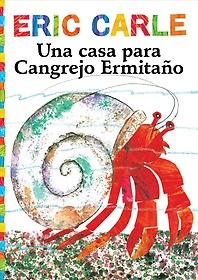 "<font title=""Una casa para el Cangrejo Ermita? / A House for Hermit Crab (Paperback) - Spanish Edition"">Una casa para el Cangrejo Ermita? / A Ho...</font>"