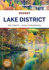 "<font title=""Lonely Planet Pocket Lake District (Paperback)"">Lonely Planet Pocket Lake District (Pape...</font>"