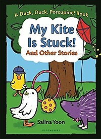 """<font title=""""My Kite Is Stuck! and Other Stories (Hardcover)"""">My Kite Is Stuck! and Other Stories (Har...</font>"""