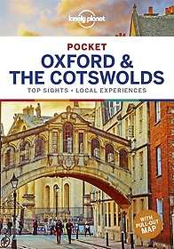 "<font title=""Lonely Planet Pocket Oxford & the Cotswolds (Paperback) "">Lonely Planet Pocket Oxford & the Cotswo...</font>"