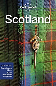 Lonely Planet Scotland (Paperback, 10)