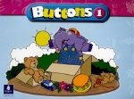 Buttons Level 1 Student Book (Paperback)