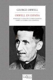 "<font title=""Orwell en Espana (Paperback)  - Spanish Edition"">Orwell en Espana (Paperback)  - Spanish ...</font>"